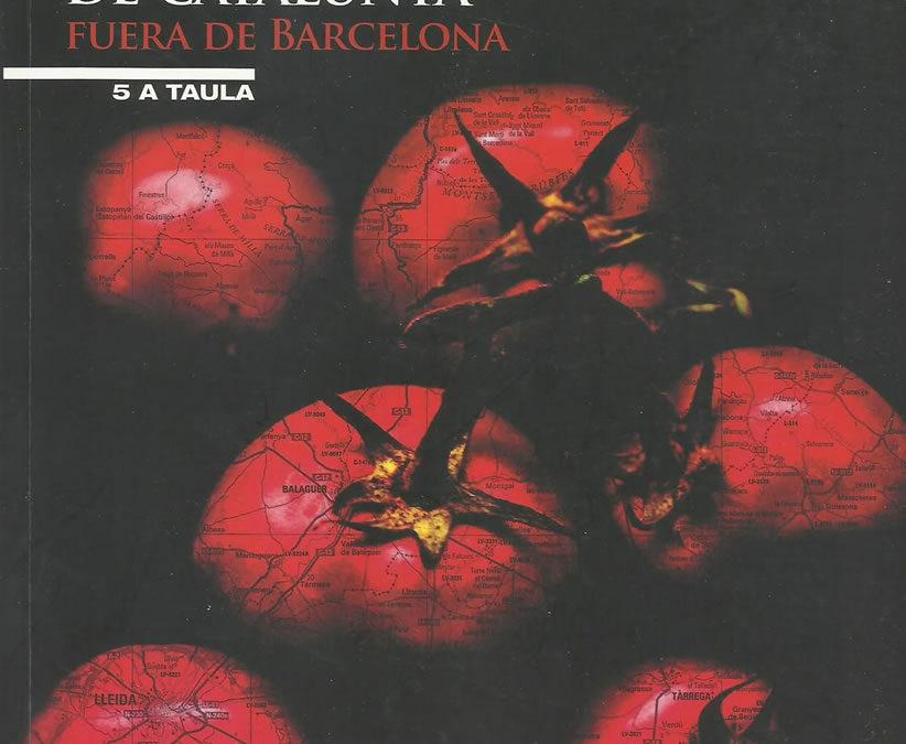 Guía de Restaurantes de Cataluña fuera de Barcelona