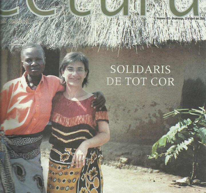 Dominical Lectura   Abril 2006
