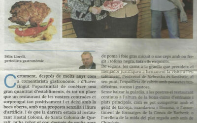 Noticies Tarragona | Gener 2013